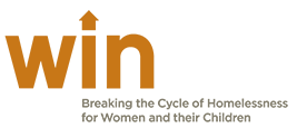 Women In Need logo